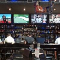 Photo taken at Mad Bull's Tavern by Derek B. on 6/1/2013