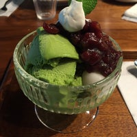 Photo taken at Drew. cafe/dining/bar by lidges on 6/13/2015