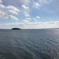 Photo taken at Lake Hamana by lidges on 2/12/2018