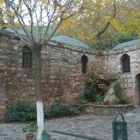 11/30/2012 tarihinde Sertaç A.ziyaretçi tarafından Meryem Ana Evi'de çekilen fotoğraf