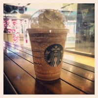 Photo taken at Starbucks by Tanat T. on 1/19/2014