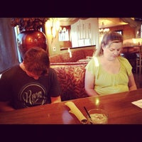Photo taken at Canyon Fireside Grille by Jordan on 10/20/2012