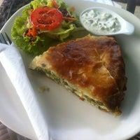 Photo taken at Lavinier Coffee by Tishenko M. on 12/21/2012