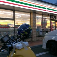Photo taken at セブンイレブン 笠松町美笠通店 by ブーケ on 5/4/2013