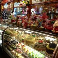 Photo taken at Shatila Bakery & Cafe by Joe on 12/18/2012