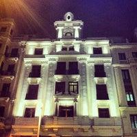 Photo taken at H10 Villa de La Reina by Francisco on 11/14/2012