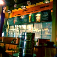 Photo taken at Pyramid Alehouse Brewery by Mark S. on 1/26/2013