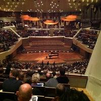 Das Foto wurde bei Philharmonie von Fiona S. am 10/3/2012 aufgenommen