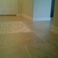 Photo taken at Supreme Steamer Carpet, Tile, & Upholstery Cleaner by Julia F. on 6/10/2013