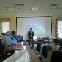 Photo taken at Flagler County Chamber of Commerce by Julia F. on 5/15/2013