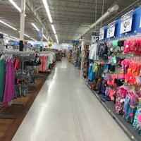 Photo taken at Walmart Supercenter by Sharon N. on 6/8/2016