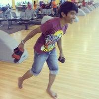 Das Foto wurde bei Melaka International Bowling Centre (MIBC) von Afiq6y am 2/3/2013 aufgenommen