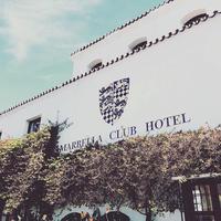 Foto tomada en Marbella Club Hotel por Ǻ v. el 5/1/2018