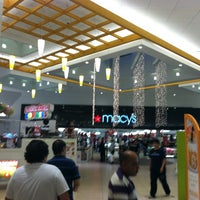 Photo taken at Mall del Norte by Hanzel B. on 12/1/2012