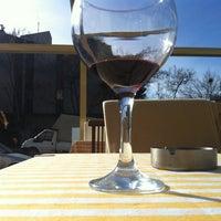 3/2/2013 tarihinde gingerziyaretçi tarafından Cucina Makkarna'de çekilen fotoğraf