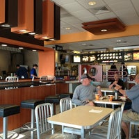 Photo taken at McDonald's by Bob W. on 5/16/2013