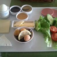 12/27/2012 tarihinde Fatih Y.ziyaretçi tarafından Zinos Country Hotel'de çekilen fotoğraf