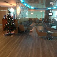 Photo taken at Millenium Lounge by Hilal on 1/1/2013