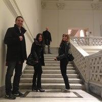 Foto scattata a Palazzo delle Esposizioni da Monica il 3/8/2013