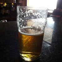 Photo taken at The Corner Pub by Phil on 8/12/2013
