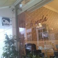 10/5/2012 tarihinde Bill T.ziyaretçi tarafından Bi Mola Cafe-Restaurant'de çekilen fotoğraf