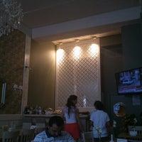 9/18/2012 tarihinde Bill T.ziyaretçi tarafından Bi Mola Cafe-Restaurant'de çekilen fotoğraf