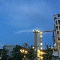 Photo taken at Zlatna Titan Cement by Svetlin on 7/8/2016