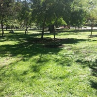Foto scattata a Parque Forestal da Benjamin F. il 3/14/2013