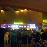 Photo taken at PVR Cinemas by Syed I. on 5/31/2013