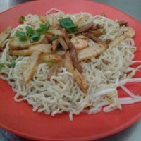 Photo taken at Mie ace by sasa m. on 2/9/2014