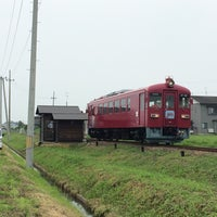 Photo taken at 片町裏信号場 by sonical405 on 7/13/2014