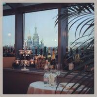 Das Foto wurde bei Luce von Яна Я. am 2/12/2013 aufgenommen