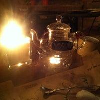 Снимок сделан в Вдрова пользователем Olga T. 9/20/2014