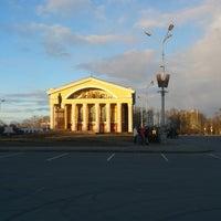 Photo taken at Площадь Кирова by Anastasia M. on 4/20/2013