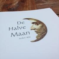 Photo taken at Brouwerij De Halve Maan by Danny v. on 7/23/2013