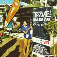 Photo taken at Durban Exhibition Centre by Simon L. on 5/10/2015