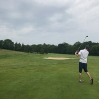 Photo taken at Dretzka Golf Courses by Jeremy S. on 7/21/2017