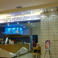 Photo taken at Chatime by GEЯRY C. on 7/8/2013