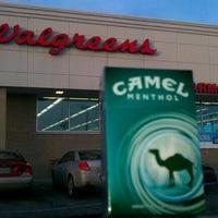 Photo taken at Walgreens by Sam K. on 1/9/2013