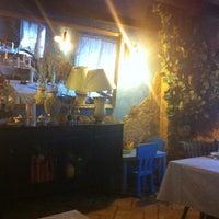 Photo taken at Restauracja U Greka by Łukasz on 2/18/2013