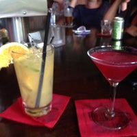 Photo taken at The BottleNeck Lounge by Tessa A. on 8/22/2014