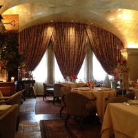Photo taken at Bouley by Aricka M. on 3/11/2013