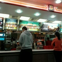 Photo taken at Burger King by Keith M. on 9/29/2012