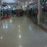 Foto tirada no(a) Shopping Cidade por Gustavo S. em 12/16/2012