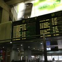 12/26/2012 tarihinde Ondinaziyaretçi tarafından Terminal Nacional'de çekilen fotoğraf
