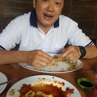Photo taken at Pondok Kemangi by Kim S. on 10/21/2017