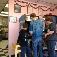 Photo taken at Grandma Tony's Pizza by Jerold J. on 11/25/2013
