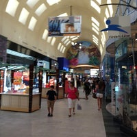 Photo taken at Park Place Mall by Jerold J. on 7/15/2013