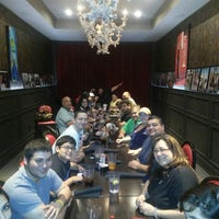 Photo taken at Dirty Al's Bayou Grill by Casey J. W. on 4/7/2014