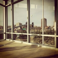 Photo taken at Kansas City Public Library: Plaza Branch by Nadine L. on 2/17/2013